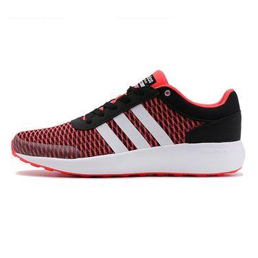 阿迪达斯 adidas 男式 运动透气休闲鞋 AW3828