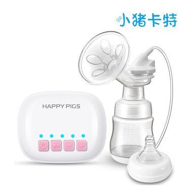 小猪卡特 电动吸奶器HT-818S