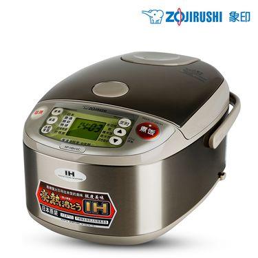象印 ZOJIRUSHI NP-HBH10C日本原装正品ih高端电饭煲电饭煲