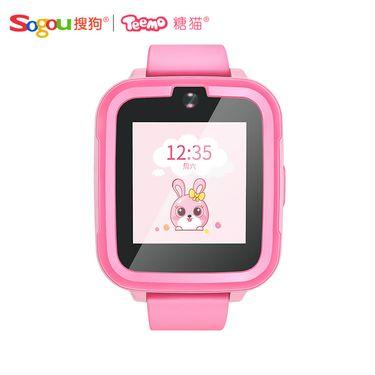 Sogou/搜狗 糖猫 G1儿童4G电话手表