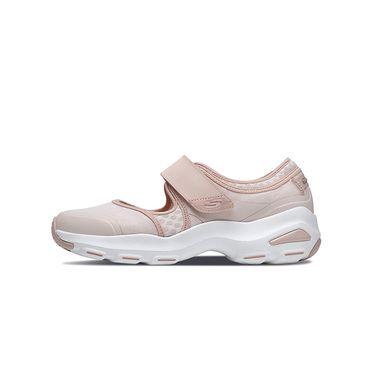 斯凯奇 Skechers女鞋新款D'lites熊猫鞋 玛丽珍休闲鞋 66666112