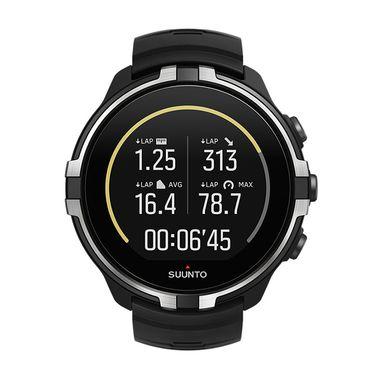 颂拓 (SUUNTO)手表 SPARTAN SPORT WHR BARO 斯巴达彩屏智能 户外光电心率智能运动腕表