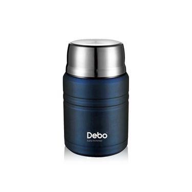 德铂 Debo德铂 不锈钢闷焖烧壶保温杯 米罗DEP-280