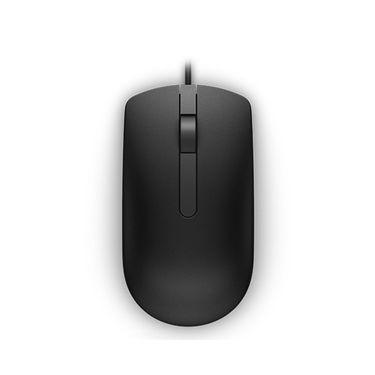 DELL /戴尔  MS116 原装 笔记本电脑 USB光电鼠标 彩盒包装 黑色 原装原封 现货速发