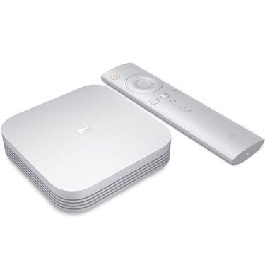 小米 盒子3增强版 白色
