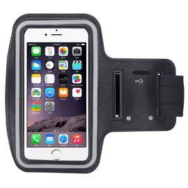 蛇蝎龙 新款可触屏运动手臂包旅游跑步手机袋臂袋健身运动手机臂套 适用5.5英寸以下手机