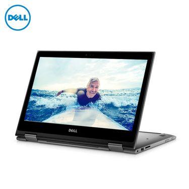DELL/戴尔 魔方13MF-2205TA 灰13.3英寸触控 平板 笔记本 电脑P4405U 4G 500G送包鼠 顺丰速发