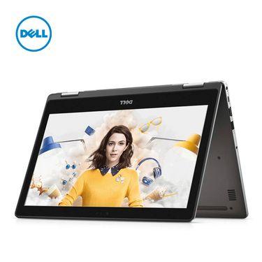 DELL/戴尔 魔方13MF PRO-2505TS 银13.3英寸触控 平板 笔记本 电脑i5 8G 256G送包鼠 顺丰速发