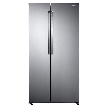 三星 Samsung 鲜享空间系列638L对开门冰箱RS62K6130S8/SC 638L梦幻银