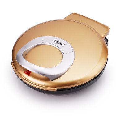 灿坤 (EUPA)智享电饼铛/TSK-GC568(金色)/精致悬浮式/双面使用