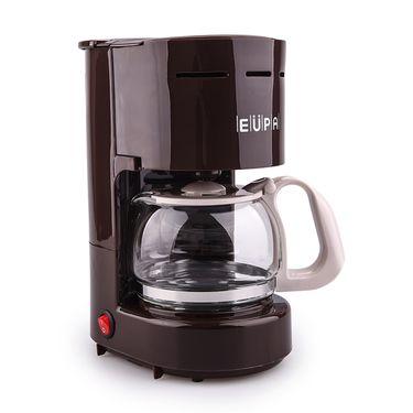 灿坤 (EUPA)唯品电热咖啡壶/TSK-G1422/家用美式滴滤式咖啡壶/咖啡机煮咖啡煮茶多用