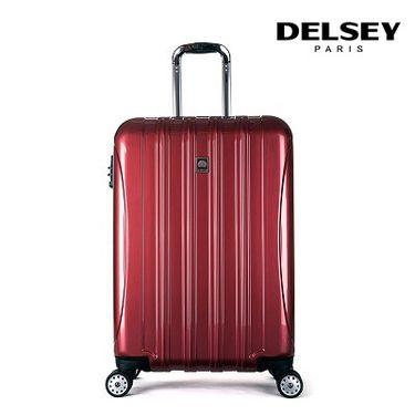 DELSEY 法国大使 拉杆箱 商务时尚万向轮男女行李箱旅行箱4000768