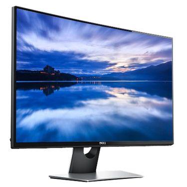 DELL /戴尔 SE2716H 27英寸 LED背光 VA面板 窄边框 曲面显示器 内置音箱 原封 现货速发