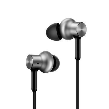 小米 圈铁耳机Pro 黑色