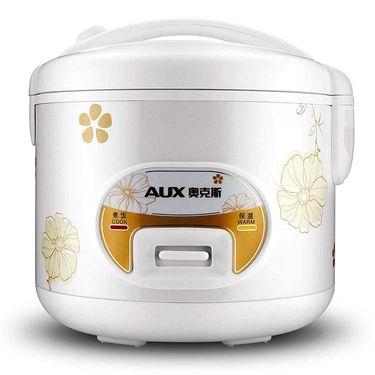 奥克斯 AUX 奥克斯 一键式便捷3L电饭煲CFXB30-10 白色 WDF30-10B