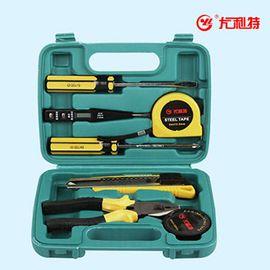 尤利特 汽车维修工具8件工具箱 008E