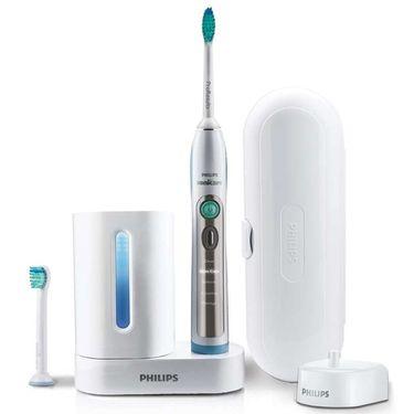 飞利浦 (PHILIPS) HX6972/10 声波震动牙刷 充电式