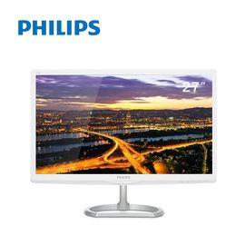 飞利浦(PHILIPS)276E6ESW 27英寸 16:9全高清 舒视蓝 硬件抗蓝光 爱眼 电脑显示器 显示屏