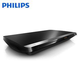 飞利浦(PHILIPS)BDP5650/93 DVD播放机 3D蓝光 CD播放机 VCD播放器 影碟机