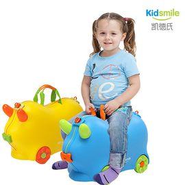 凯德氏 儿童行李箱   颜色备注 不备注颜色随机LXX16