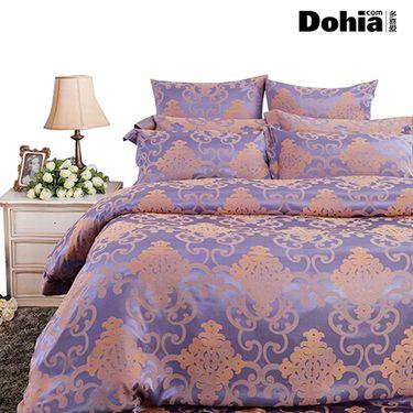 多喜爱 (Dohia)  巴伦舞曲 提花四件套1.8米
