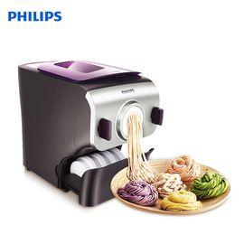 飞利浦(PHILIPS)面条机 HR2356/31 全自动家用和面机压面机料理机