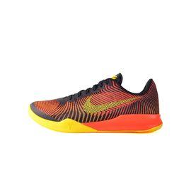 耐克 NIKE男科比曼巴精神2代Kobe实战缓震低帮篮球鞋818952