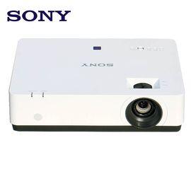 索尼 sony VPL-EX433商务办公教育投影仪家用高清教学培训投影机