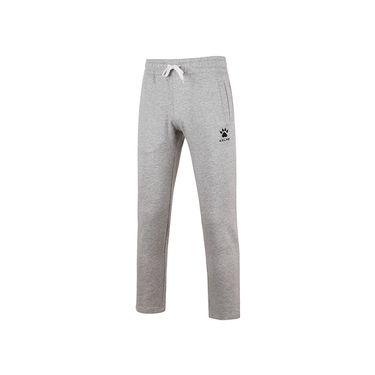 KELME卡尔美 新款男款运动休闲长裤 透气保暖直筒针织卫裤 K15F415