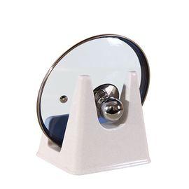 FaSoLa塑料锅盖砧板两用架 锅盖架厨房锅盖座 置物架