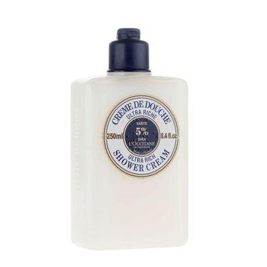 L'occitane/欧舒丹 乳木果丰凝沐浴洗发乳 250ml