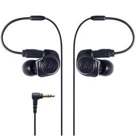 铁三角 Audio Technica ATH-IM50 双动圈监听耳塞 入耳式监听耳机