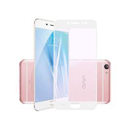 vivo 【买一送一】适用vivo碳纤维软边钢化膜X9 X9S 手机碳纤维钢化膜防