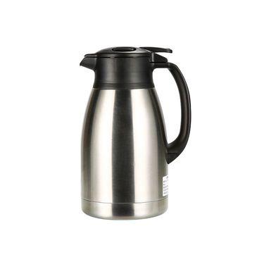 ZOJIRUSHI/象印 日本进口手提式不锈钢真空保温壶SH-HA15C   居家咖啡壶 保温瓶