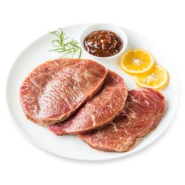 联豪 黑胡椒牛排130g*10片装 含酱包