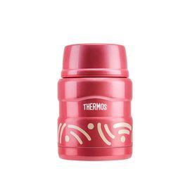 膳魔师新品便携真空大容量焖烧焖烧罐 学生保温饭盒SK-3000