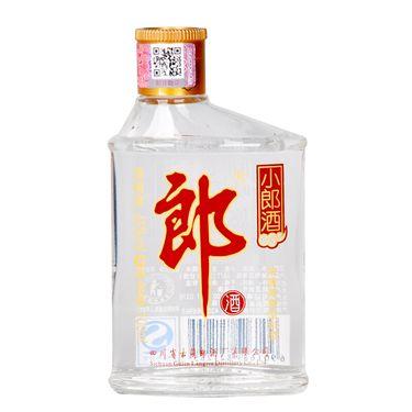 郎酒 小郎酒 45度45度100ml单瓶装兼香型白酒