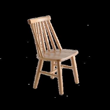 网易严选 【严选】原素系列实木温莎椅(两把)