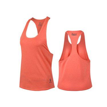 卡尔美 KELME卡尔美女夏季罩衫跑步瑜伽速干透气健身衣运动背心K16R2010