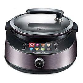 Midea/美的 PY18-X5炒菜锅智能家用多功能正品自动炒菜烹饪机炉灶