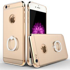 艾芭莎 机伴iPhone7手机壳/套 保护头 苹果iphone7plus 电镀款