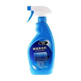 车仆 CHIEF 玻璃清洁剂汽车玻璃水清洁去污去油膜上光保护剂车用清洗剂 480ml
