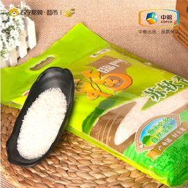 福临门 苏软香米 江苏原粮大米 粳米 软糯可口 健康营养(袋装 5kg)
