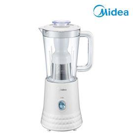 美的 料理机 多功能搅拌机电动果汁豆浆奶昔辅食 BL25H11 白色