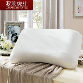 罗莱专柜 境眠·护颈舒适乳胶枕