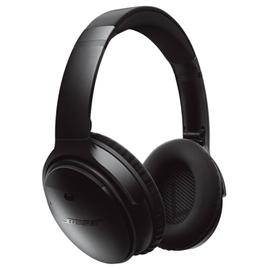 【顺丰】Bose QuietComfort 35 无线耳机-黑色 QC35头戴式蓝牙耳麦 降噪耳机 蓝牙耳机
