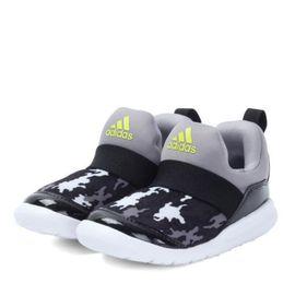 阿迪达斯 童鞋儿童运动鞋男女小童跑步鞋海马鞋CG3261