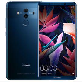 华为 【限时特价】华为 Mate10 Pro 全网通 64GB 4G手机 双卡双待 6英寸OLED全面屏  原装