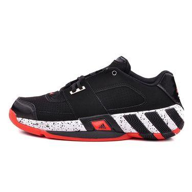 阿迪达斯 adidas男子阿里纳斯实战低帮篮球鞋 Q33337