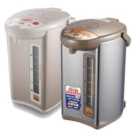 象印  CD-WBH40C 微电脑电动电热水瓶 保温壶 四段温控 4L